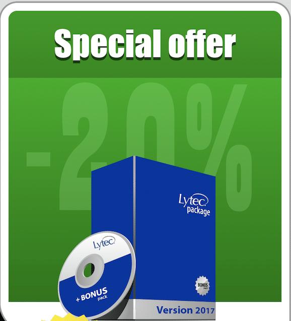 Lytec discount
