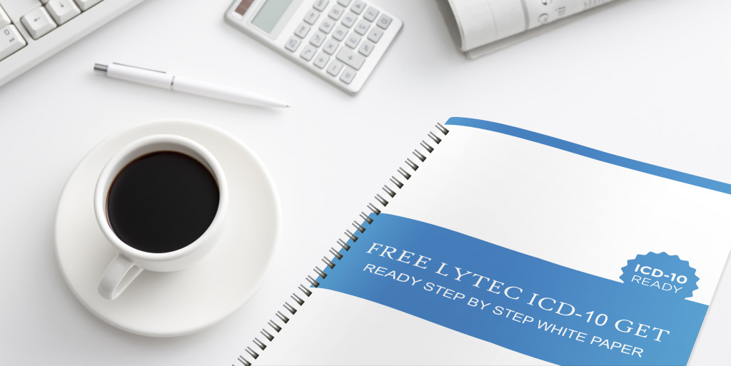 Lytec ICD-10 white paper