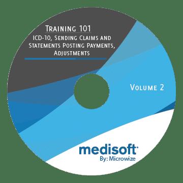 Medisoft Training