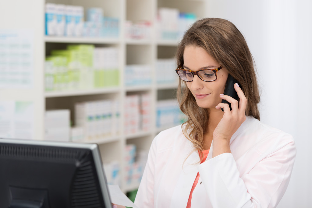 PrimeSuite prescribing